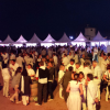 Les Tables Gourmandes Du Languedoc Fêtent leur 25 ans sur la plage de Valras