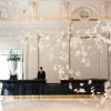 - Le Peninsula – l'hôtel qui fait trembler les Palaces Parisiens – Ouverture le 1 er août