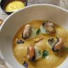 Recette de la semaine : Soupe de poissons de roche comme chez nous