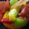 Nouveau menu Terroirs en Languedoc au Jardin des Sens