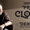 Carré Mer – Private Closing 2014 – 6 septembre 2014 – Derrick May aux platines.