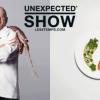 » Unexpected Show » – Spectacle Culinaire animé par Thierry Marx -