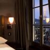 En 2015, Paris restera la ville la plus chère d'Europe pour se loger dans un hôtel