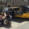 Food Trucks à Paris – Pour utiliser les emplacements dédiés, ils devront reverser 8 % de leur chiffre d'affaire