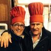 Chaud devant … en cuisine en Bretagne avec Patrick Jeffroy et Gérard Depardieu bientôt sur Arte