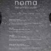 » Noma My Perfect Storm » le long métrage consacré au chef René Redzepi sera présenté à New York le 12 novembre prochain