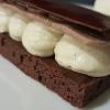 12 Recettes pour accompagner vos Fêtes – Millefeuille au chocolat et marron ( 7 )