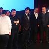 Lancement du palmarès Gault Millau 2015 à Paris au Théâtre du Trianon