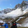 Les stations de ski sont très inquiètes pour la saison qui démarre aujourd'hui