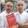 Voyage dans » Le Frigo des Chefs » par Sophie Brissaud