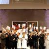 Bocuse D'Or – Les Pays Scandinaves dominent le concours en 2015