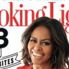Michelle Obama le combat continue contre l'obésité