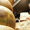 Les producteurs de parmesan proches de la crise de nerfs