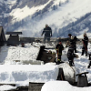 Incendie au Relais & Châteaux » La Maison des Bois » – Marc Veyrat : » C'est mon cœur, mon patrimoine, ma vie… «