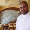 Elias, le chef qui cuisinera pour le Pape François à Bethléem