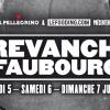 2000/2015 – Le Fooding – fête ses 15 ans et investit les Faubourgs de Paris les 5, 6 et 7 juin