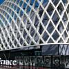 Exposition Universelle … 5 ans avant Milan c'était Shanghai… Le plus compliqué c'est la réhabilitation du site de l'Exposition …