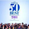 Le » Fifty Best » a révélé en avant première les 50 chefs classé de la 51 éme à 100 éme place – Où en sont les chefs Français ?