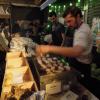 Le Fooding était aux Puces de St-Ouen pour la Revanche des Faubourgs