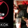 Revolucion Bar & Cocktail à Bangkok, le rendez-vous de la fête.