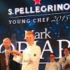 Expo Milano 2015-  le » Young Chef 2015 San Pellegrino » est Irlandais