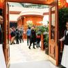Paris, pendant le fashion Week, les stars du Michelin n'attirent pas l'univers de la mode