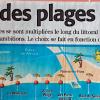 Les plages aménagées sont devenues le principal atout touristique sur le Littoral Languedocien