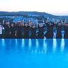 Dîner à 4 mains au Bill & Coo à Mykonos – Athinagoras Kostakos et Jacques Pourcel pour un dîner sous les étoiles