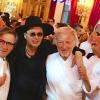 Dîner Des Grands Chefs au Quai D'Orsay – Finale Bocuse D'Or France 2015