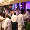 Soirée Blanche à Colombo pour les 1 an du Café Français