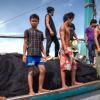 La Pêche en Thaïlande, au coeur de tous les trafics