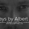 50 jours à Londres avec Albert Adria