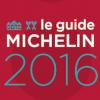 Les étoiles du guide Michelin France 2016 seront dévoilées le 1er février
