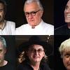 Ils l'ont dit en 2015 ! … Chefs, Journalistes gastronomiques, personnalités s'expriment sur la cuisine !