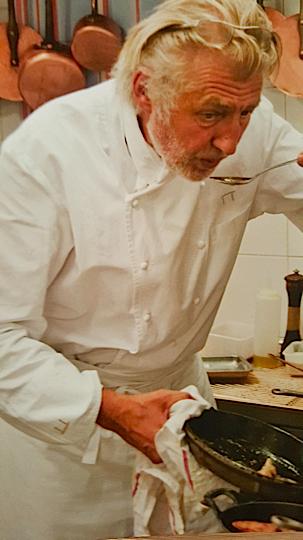 La Cuisine Des 5 Saisons De Pierre Gagnaire Food Sens